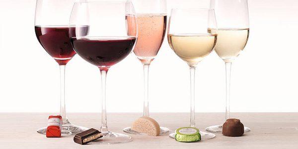 マジパンとワイン